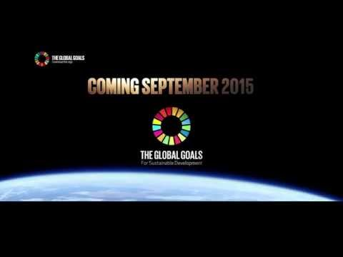 SAWA Global Cinema Teaser for the United Nations Global Goals