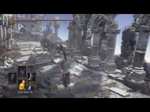 Dark Souls III THOSE kind of invaders (5)