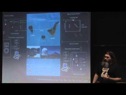 Quantum cryptography: basics and technology with Vadim Makarov