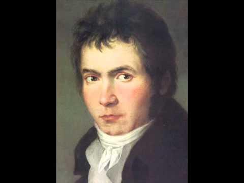 Ludwig van Beethoven. Triple Concerto, op.56