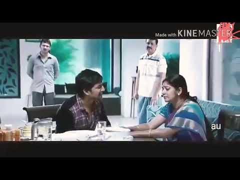 Nani emotional dialogue in bale bale magadivoy movie
