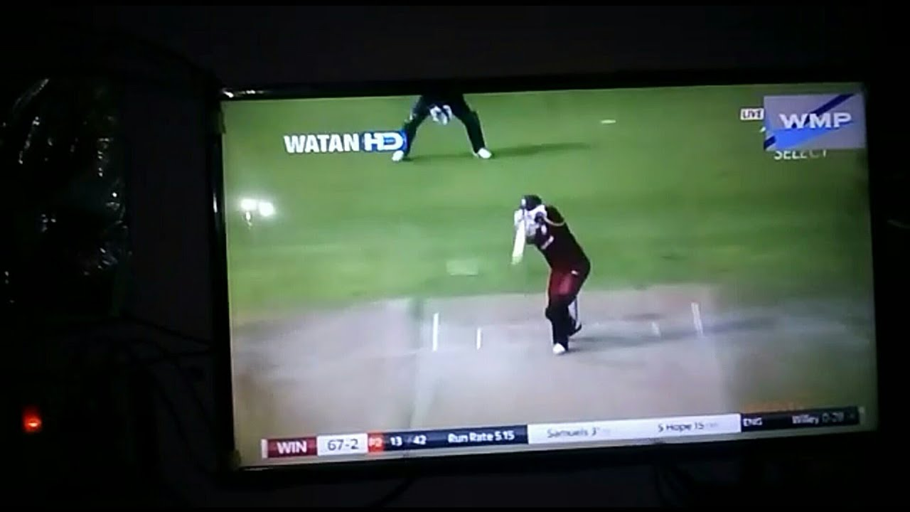 Afghanistan sports channel frequency
