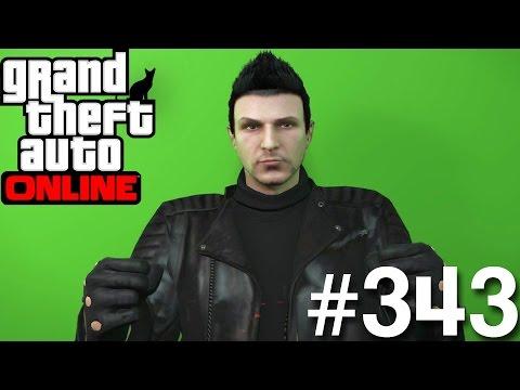 Grand Theft Auto V Online | Poza de buletin | Episodul 343