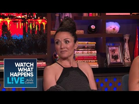 Jenni Pulos On Her Rift With Jeff Lewis  Flipping Out  WWHL