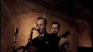 Mando Dorame Jazz Jury - Club Deluxe 4/21/94