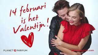 Valentijn 2020 - Planet Parfum