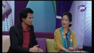 Sáng lập YeuVanMinh chia sẻ trên VTV2 về