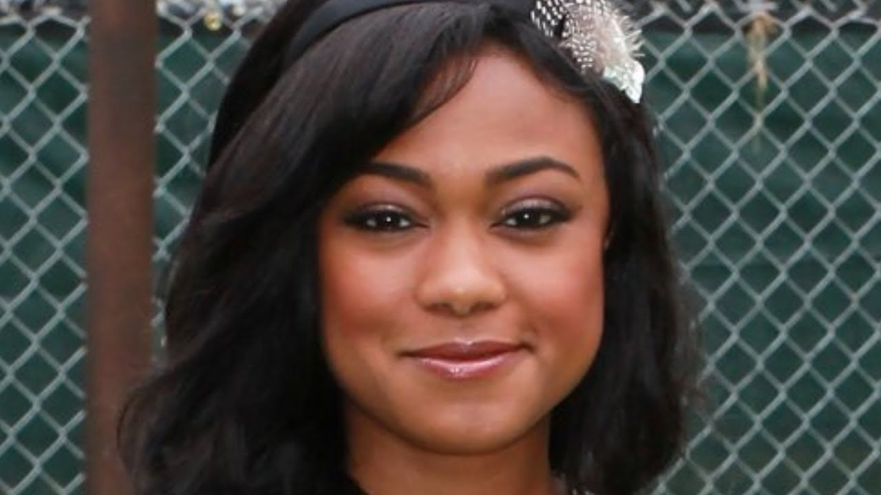 The Real Reason You Don't Hear From Tatyana Ali Anymore