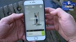 Die beste KOSTENLOSE Trainings-App fürs Smartphone? // Nike Training Club App im Test