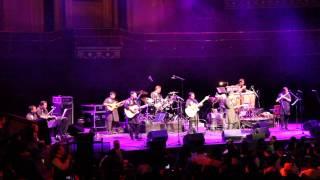 """Ma Bhaye Pagal"" by James Pradhan at Nepali Concert in Royal Albert Hall, London, UK"