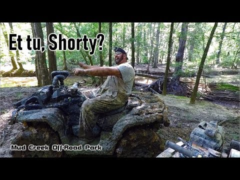 Shorty Tries To Take Me Out! (And I Don't Mean On A Date)