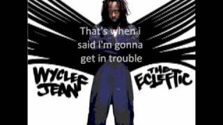 Wyclef Jean Something about Mary + Lyrics