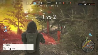 PS4 TPS FPS GAMES (GHOST,RAINBOW)고스트리콘