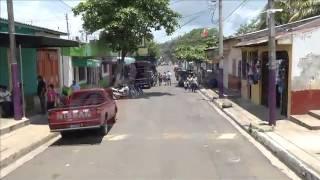 Inseguridad en Nahuizalco