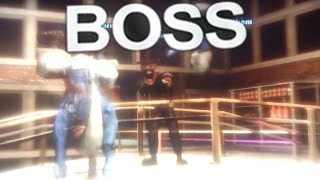 Monster Maddness all boss scenes