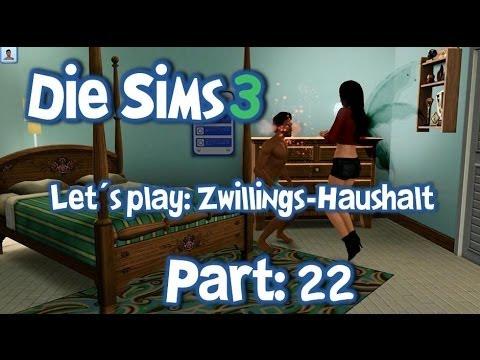 die sims 3 let s play inselparadies zwillings haushalt