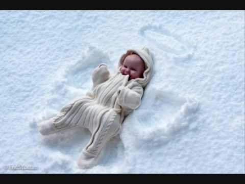 Jonas Fjeld & Lynni Treekrem   Engler i sneen