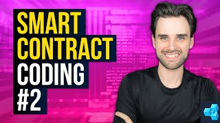 Code a Cryptocurrency Exchange with Smart Contracts [Pt 2: Crypto Exchange Tutorial]