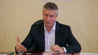 Мнение Евгения Ройзмана о недопуске Навального