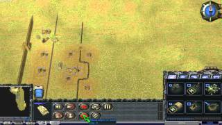 World War III: Black Gold Gameplay #56/87 - U.S.A. Mission 10 Part 1/1 - By FlyK