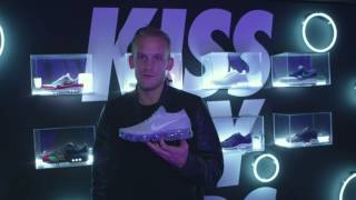 VaporMax - In Conversation with Nike Product Insights Manager Rory Fraser