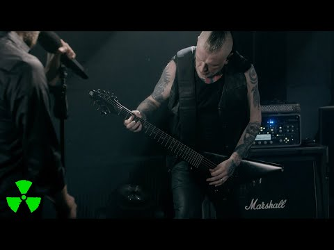PARADISE LOST - One Second (OFFICIAL LIVE VIDEO)