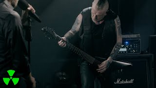 Miniatura do vídeo PARADISE LOST - One Second (OFFICIAL LIVE VIDEO)