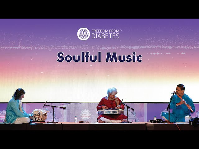 Soulful instrumental music from renowned artists - Pandit Ra...