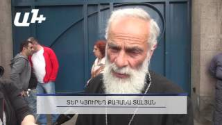 «Սոդոմ Գոմորը Հայաստանում դեսպանատուն չպետք է ունենա»