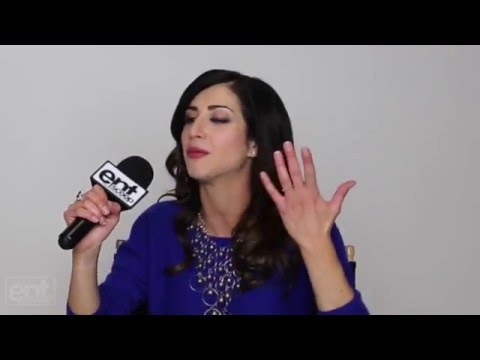 Ash vs. Evil Dead's Dana DeLorenzo Thanks Fans and  Masters Celebrity Impressions