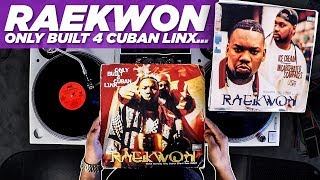 Download Discover Classic Samples On Raekwon's 'Only Built 4 Cuban Linx...' MP3 song and Music Video