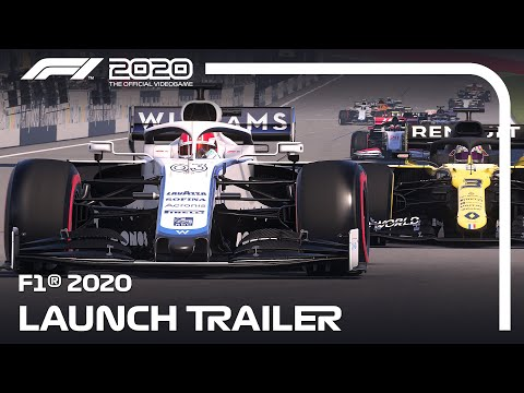 F1® 2020 | Launch trailer