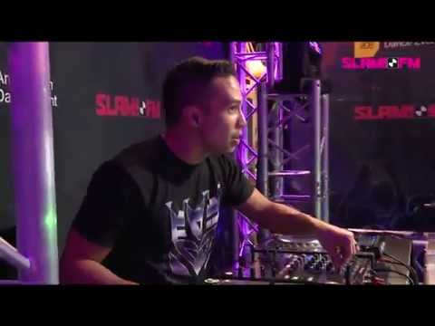 Laidback Luke live from ADE DJset  Bij Igmar