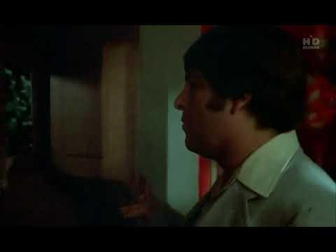 Невезучие 1981  Как нужно открывать двери...