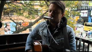 BRAD FILLATRE - FACE THE DARK (BalconyTV)