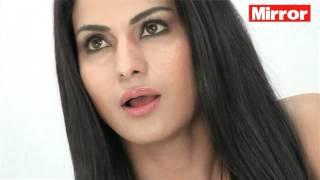 Veena Malik: