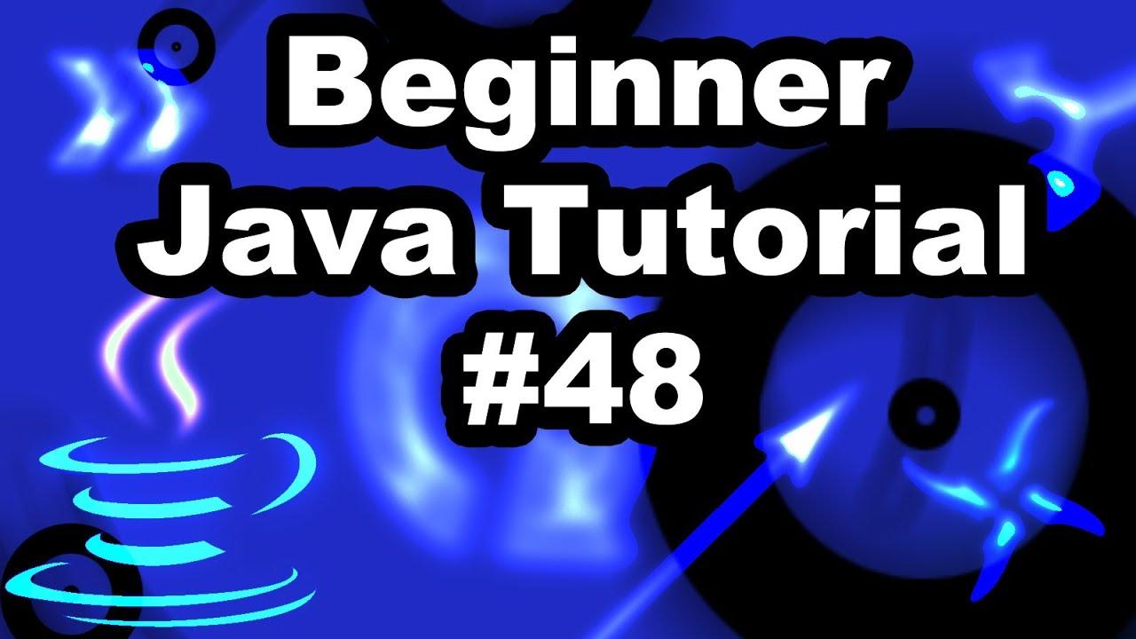 Java Programming - YouTube