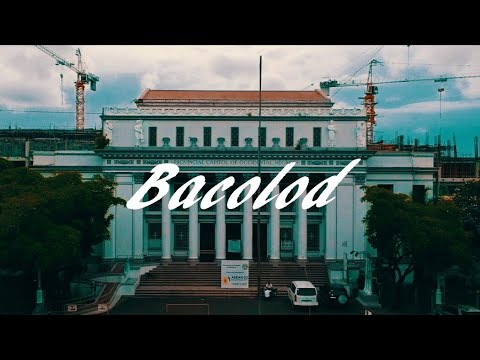 BACOLOD CITY 2017
