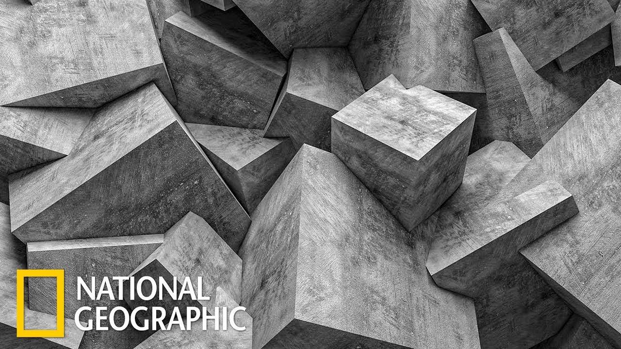 мегасооружения бетон