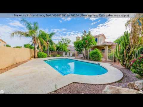 Scottsdale Home For Sale 5 bedroom, 3 bath 85260 near Redfield Elementary