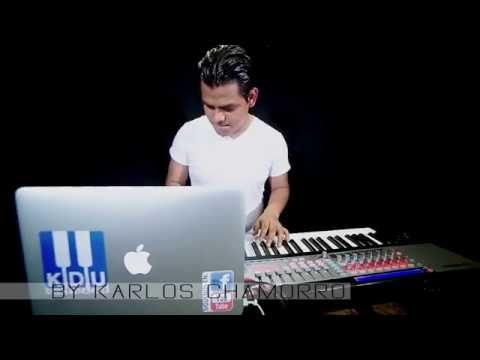 MAC SINTETIZADOR - DEMO EL LOBO Y LA SOCIEDAD PRIVADA - KDU MUSIC