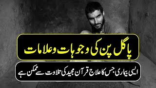 Pagal Pan Kya Hota Hai - Purisrar dunya - Urdu Documentaries