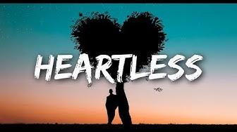 Diplo, Julia Michaels - Heartless (Lyrics) ft. Morgan Wallen