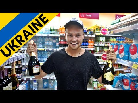 UKRAINE IS SOOOO CHEAP! 🇺🇦