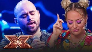 Alex Mica a revenit pe scenă!   Nico & Vlad - Vino pe-o margine de lume, la X Factor