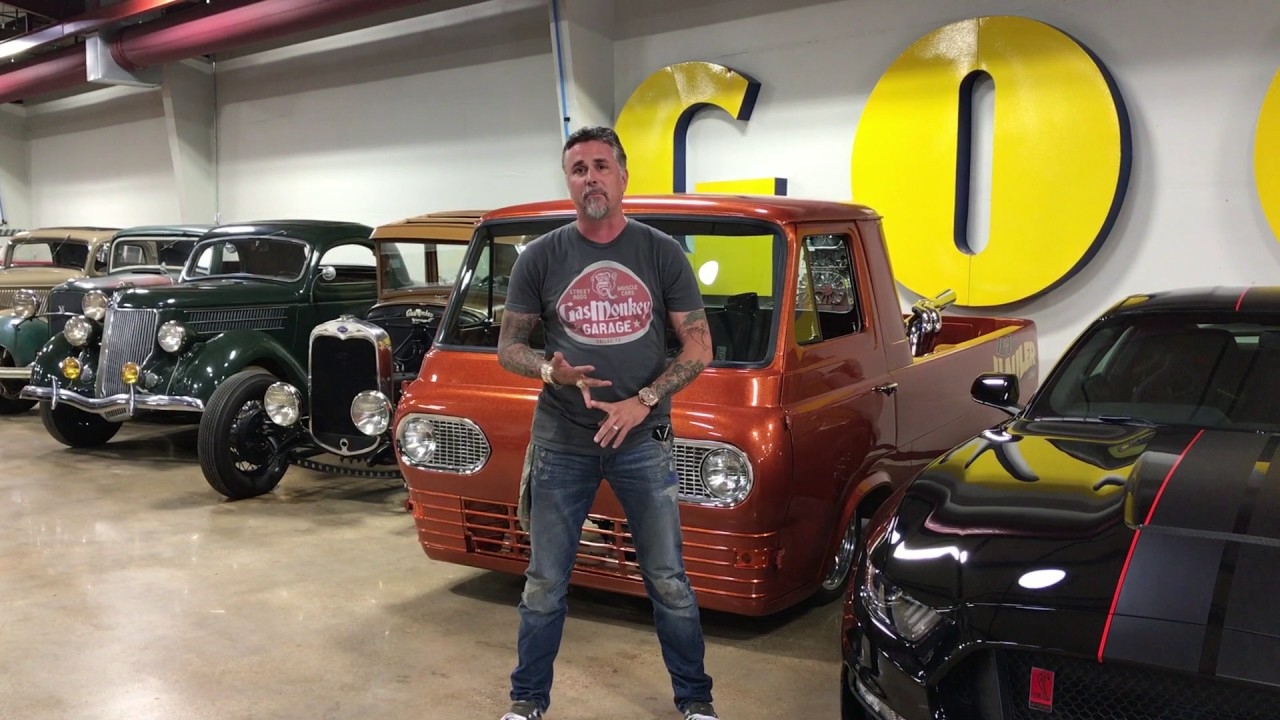 Richard Rawlings Wants You To Help Catch A Thief For A Reward