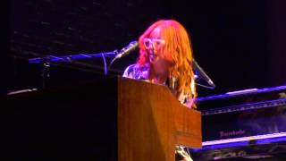 Tori Amos - Another Girl's Paradise - Linz 2014 FULL HD