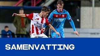 HIGHLIGHTS | FC Oss - FC Twente
