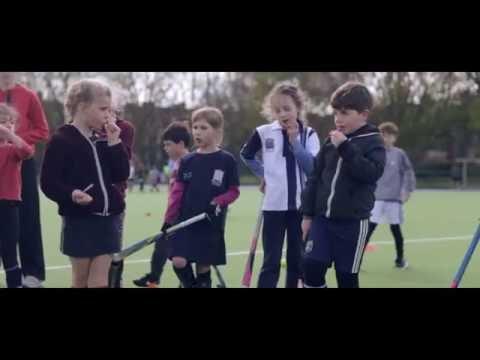 Hampstead & Westminster Hockey Club Juniors
