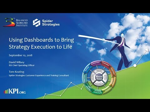 using-dashboards-to-bring-strategy-execution-to-life